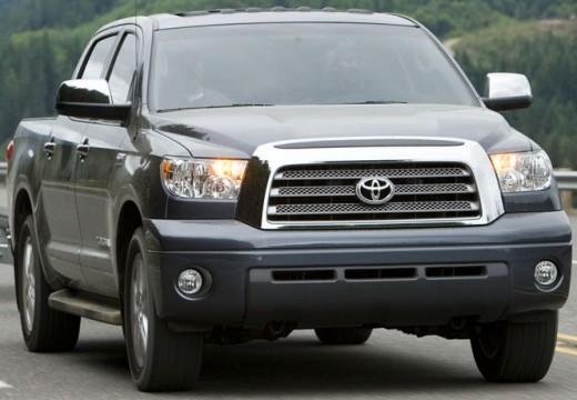 Toyota Tundra 5.7 4x2 Pickup II 381KM (benzyna)