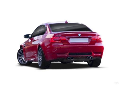 BMW Seria 3 E92 II coupe tylny lewy