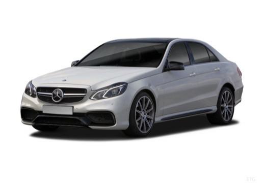 MERCEDES-BENZ AMG E 63 4-Matic+ Sedan W 213 4.0 571KM (benzyna)