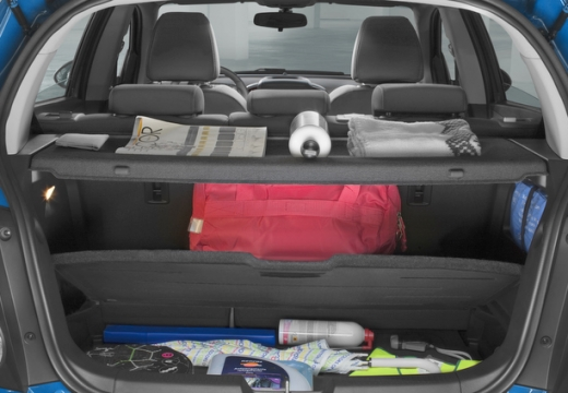 CHEVROLET Aveo hatchback tablica rozdzielcza