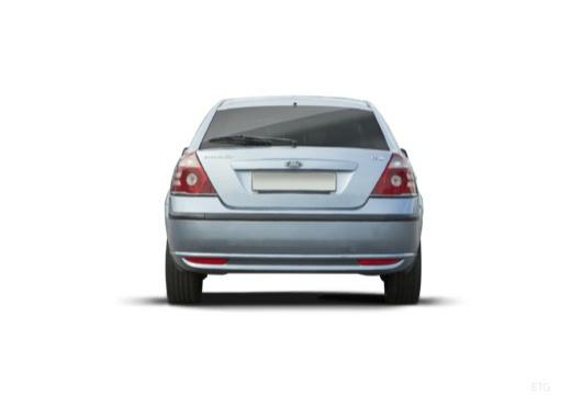 FORD Mondeo V hatchback tylny