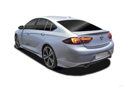 OPEL Insignia Grand Sport hatchback tylny lewy