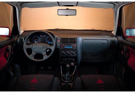VOLKSWAGEN Polo III I hatchback tablica rozdzielcza
