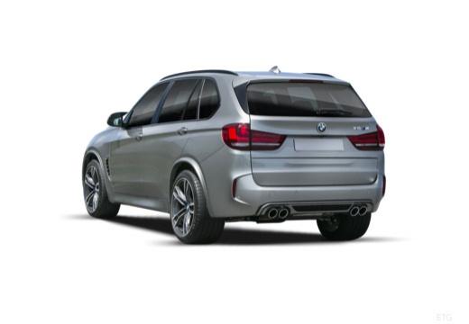 BMW X5 X 5 F15 kombi tylny lewy