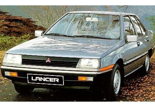 MITSUBISHI Lancer 1200 GL Sedan I 1.2 54KM (benzyna)