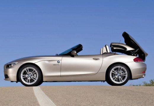BMW Z4 E89 II roadster