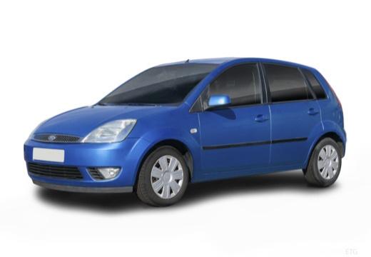 FORD Fiesta V hatchback przedni lewy