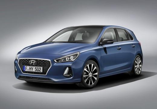 HYUNDAI i30 1.0 T-GDI Premiere Comfort Hatchback V 120KM (benzyna)
