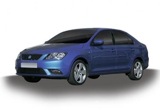 SEAT Toledo 1.2 TSI Style Advanced Hatchback IV 110KM (benzyna)