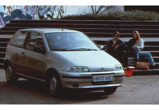 FIAT Punto I hatchback przedni prawy