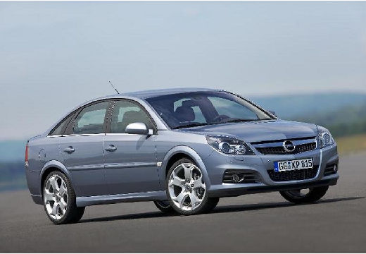 OPEL Vectra Hatchback