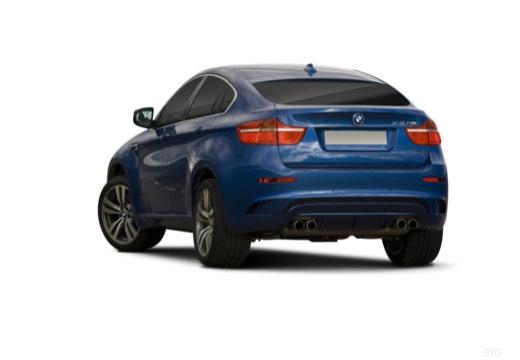 BMW X6 X 6 E71 hatchback tylny lewy