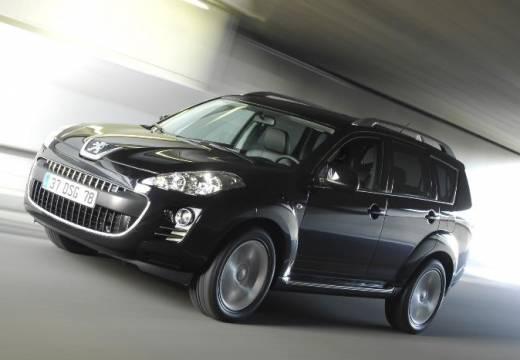 PEUGEOT 4007 2.2HDi Premium Kombi I 156KM (diesel)