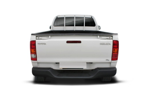 Toyota HiLux IV pickup tylny