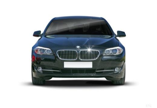 BMW Seria 5 F10 I sedan przedni