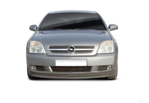 OPEL Vectra C I hatchback przedni