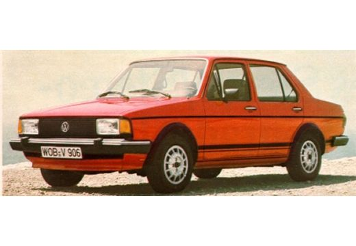 VOLKSWAGEN Jetta Sedan I