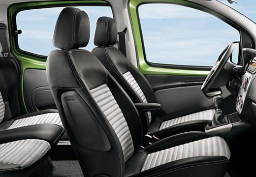 FIAT Fiorino Qubo 1.4 Dynamic Kombi 73KM (benzyna)
