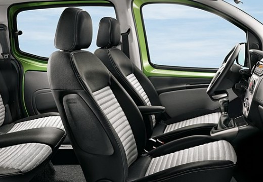 FIAT Fiorino Qubo 1.3 Multijet 16V Trekking Euro5 Kombi 75KM (diesel)