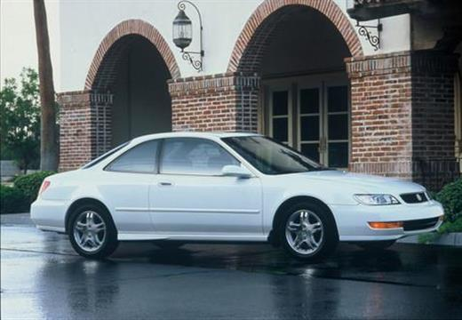 ACURA CL coupe