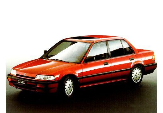 HONDA Civic Sedan I