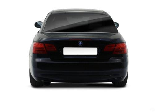 BMW Seria 3 Cabriolet E93 II kabriolet tylny
