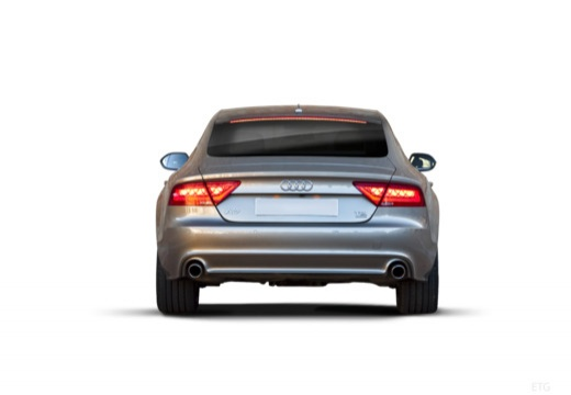 AUDI A7 Sportback I hatchback tylny
