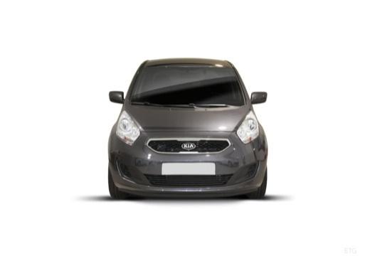 KIA Venga hatchback przedni