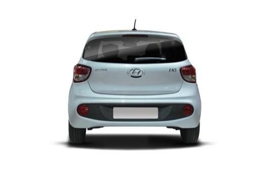 HYUNDAI i10 hatchback tylny