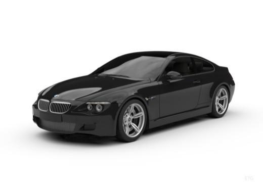 BMW Seria 6 E63 I coupe przedni lewy