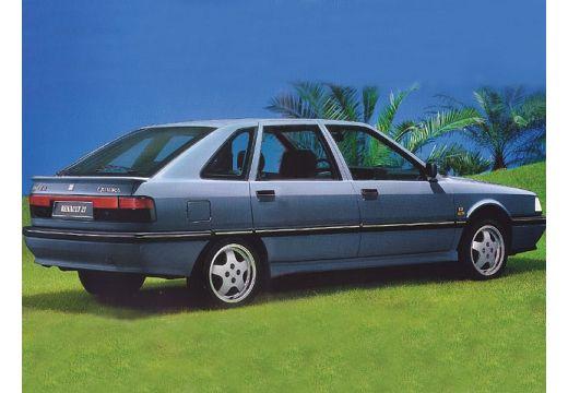 RENAULT R21 1.7 GTL Manager Hatchback 1.8 75KM (benzyna)