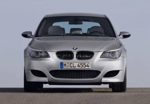 BMW M5 Kombi Touring E61 II 5.0 507KM (benzyna)