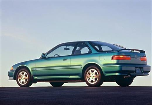 ACURA Integra I coupe