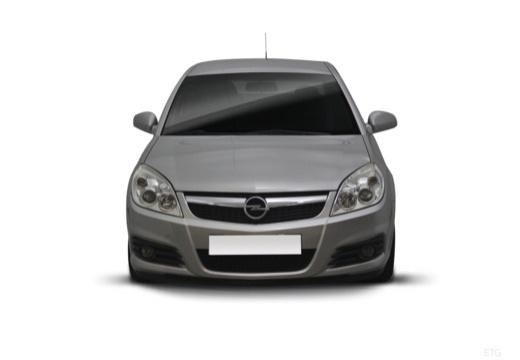 OPEL Vectra sedan przedni