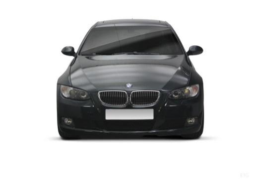 BMW Seria 3 E92 I coupe przedni