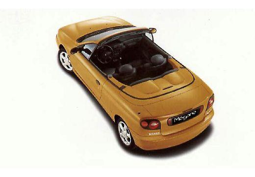 RENAULT Megane Cabrio I kabriolet tylny lewy
