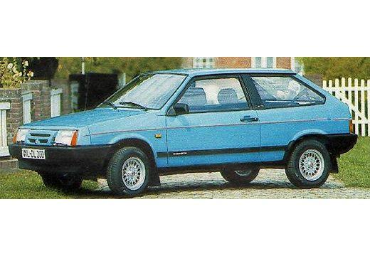 LADA 1300 2108 Hatchback 1.3 65KM (benzyna)