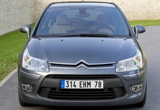 citroen c4 1 6 hdi equilibre hatchback ii 90km 2009. Black Bedroom Furniture Sets. Home Design Ideas