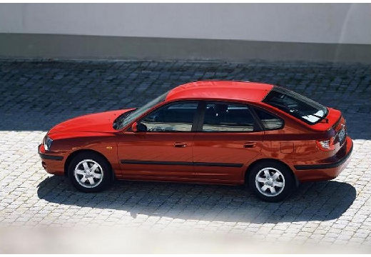 HYUNDAI Elantra 2.0 CRDi GLS Hatchback II 113KM (diesel)