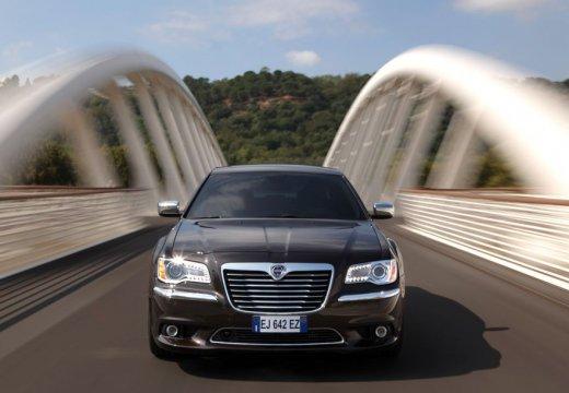 LANCIA Thema 3.6 Executive AWD Sedan III 3.7 286KM (benzyna)