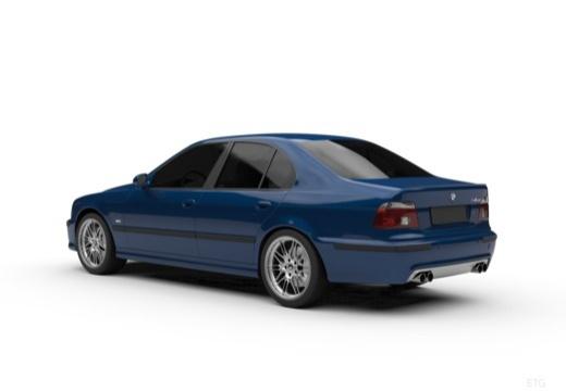 BMW Seria 5 E39/4 sedan tylny lewy