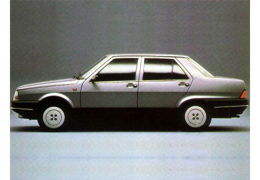FIAT Regata Sedan