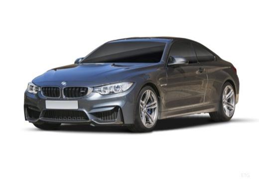 BMW Seria 4 F32 coupe przedni lewy