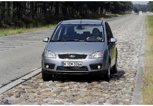 FORD C-MAX 1.6 Ambiente Kombi mpv Focus 100KM (benzyna)