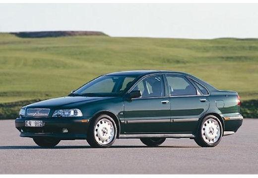 VOLVO S40 sedan przedni lewy