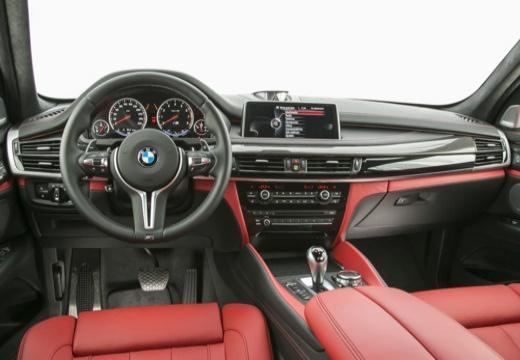BMW X5 X 5 F15 kombi tablica rozdzielcza