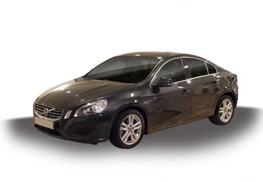 VOLVO S60 D3 Drive-E R-Design Momentum Sedan V 2.0 150KM (diesel)