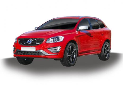 VOLVO XC 60 D3 Drive-E Momentum Kombi II 2.0 150KM (diesel)
