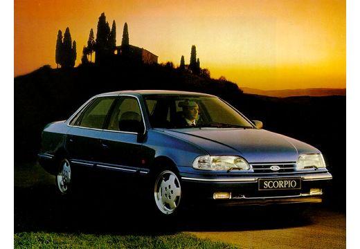 FORD Scorpio 2.0 Ghia Sedan I 120KM (benzyna)