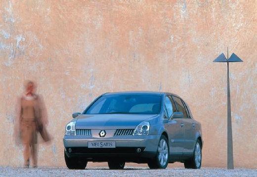 RENAULT Vel Satis 3.5 V6 Initiale Hatchback I 245KM (benzyna)